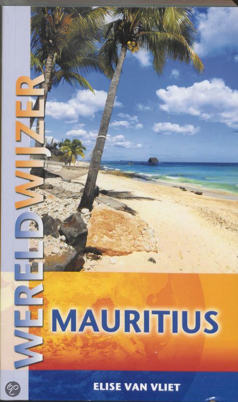 Wereldwijzer Mauritius