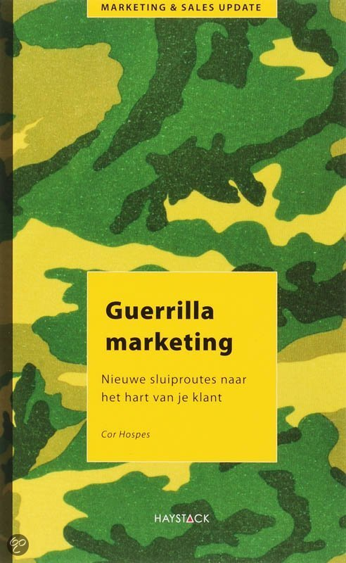 Guerrillamarketing