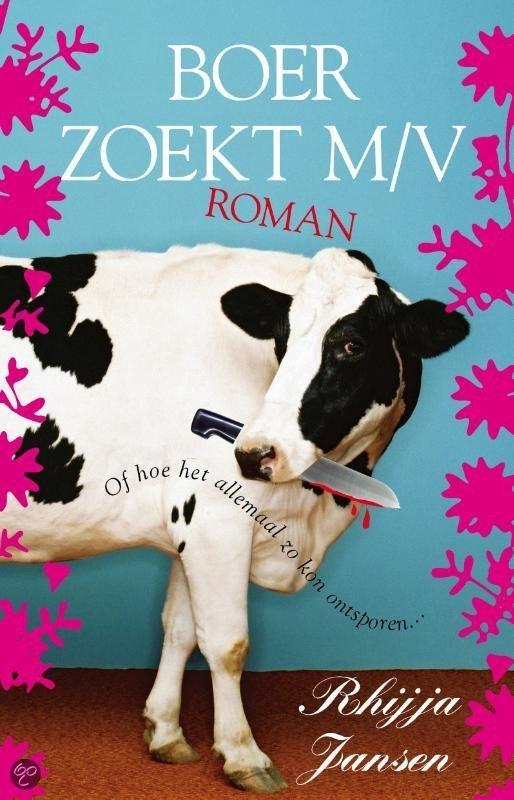 Boer zoekt m/v