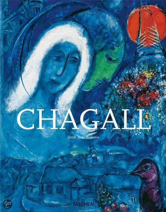bol.com | Marc Chagall, Jacob Baal-Teshuva | 9783822831335 ... Chagall Afbeeldingen