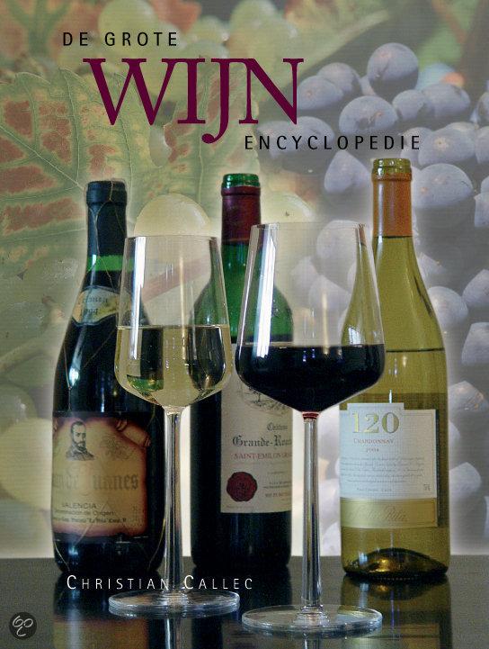Grote Wijn Encyclopedie