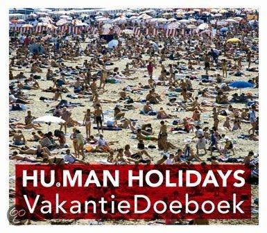 Hu.man Holidays Vakantiedoeboek / 4