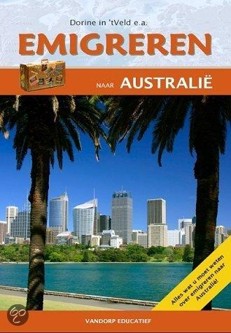 Emigreren naar Australie