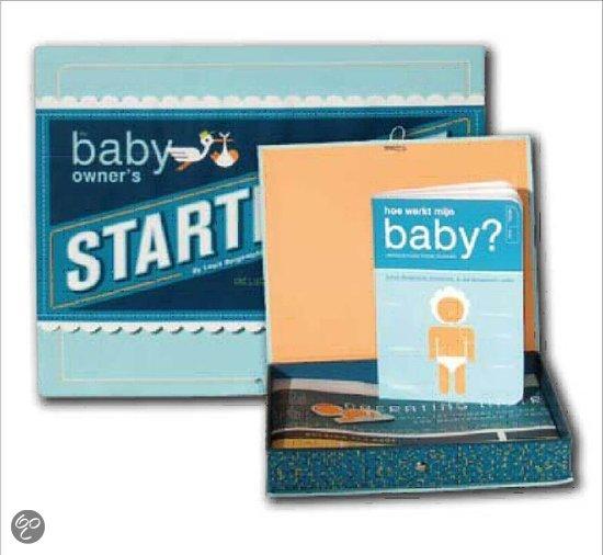 Het Baby Startpakket