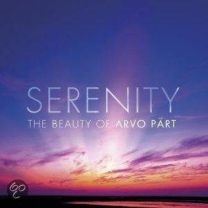 Arvo Part -  The Beauty Of Arvo Par