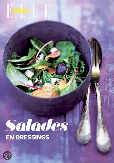 Elle Eten / Salades En Dressings