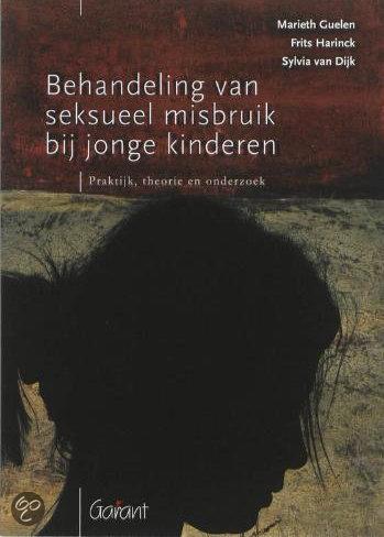 Behandeling van seksueel misbruik bij jonge kinderen