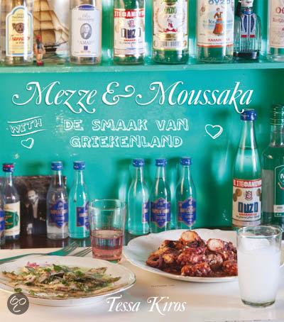 Mezze & Moussake