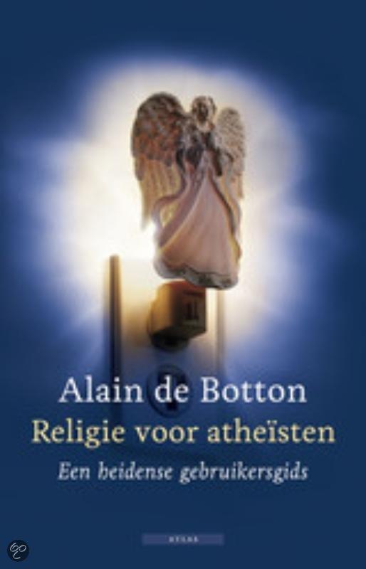 Religie voor atheisten