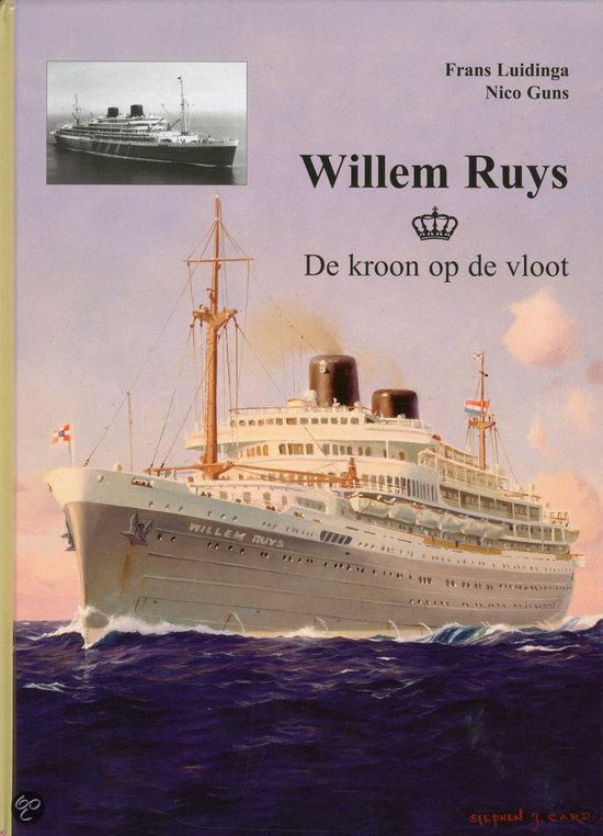 Willem Ruys