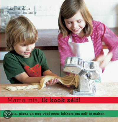 Mama Mia, Ik Kook Zelf!