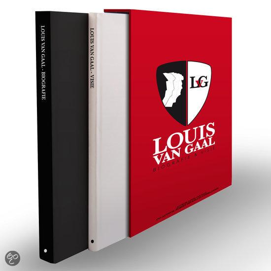 Louis van Gaal, Biografie & Visie