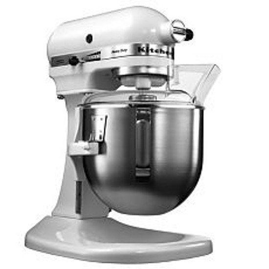 kitchenaid keukenmachines heavy duty k5 mixer wit. Black Bedroom Furniture Sets. Home Design Ideas