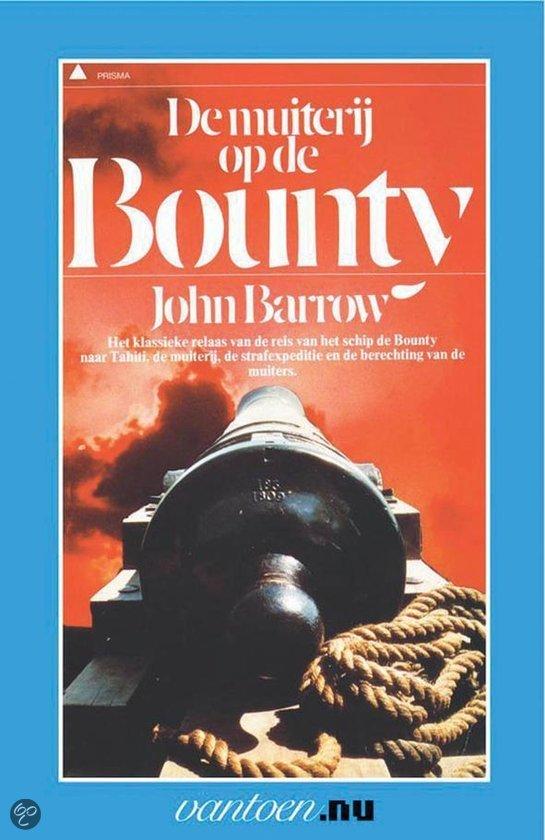 Muiterij Op De Bounty