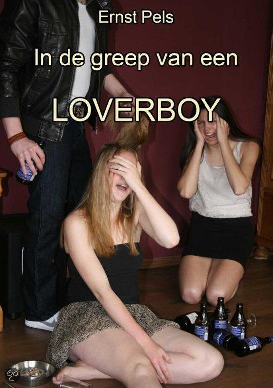 In de greep van een loverboy