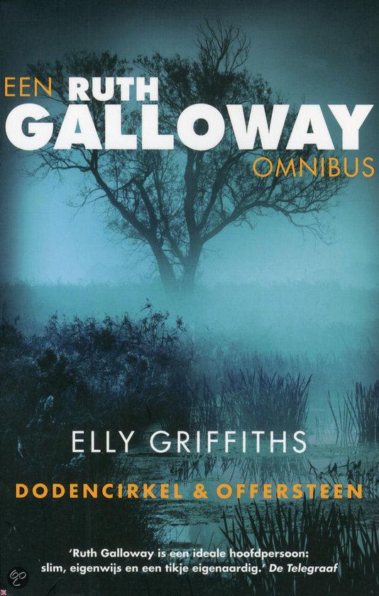 Ruth Galloway Omnibus