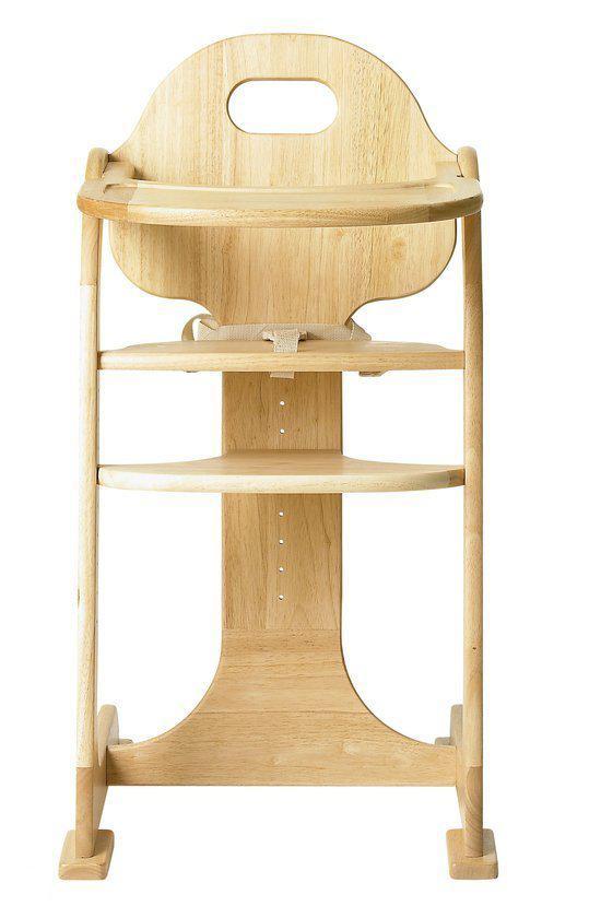 Houten Kinderstoel Prenatal.Tiamo Kinderstoel Prenatal Tiamo Combi Kinderstoel Wit Vanaf