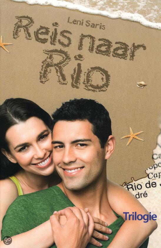 Reis naar Rio trilogie