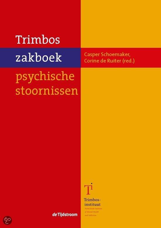 Trimbos Zakboek Psychische Stoornissen