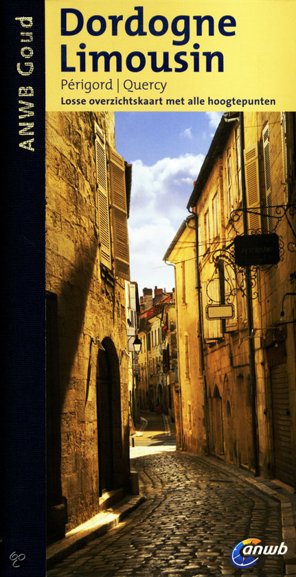 ANWB Goud Dordogne, Limousin