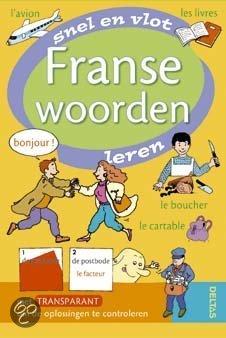 Snel en vlot - Franse woorden leren