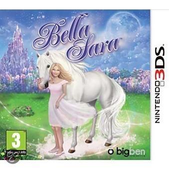 Bella Sara - 2DS + 3DS