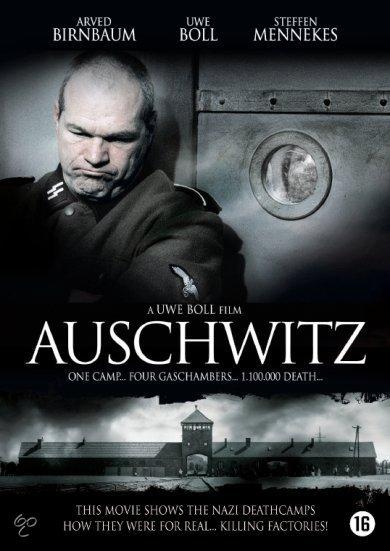 bol.com   Auschwitz, Arved Birnbaum, Nik Goldman & Maximilian Gartner: https://www.bol.com/nl/p/auschwitz/1002004011286095