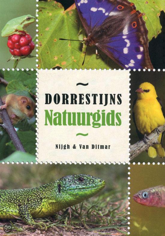 Dorrestijns natuurgids