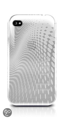 iLuv Wave TPU Case - Wit