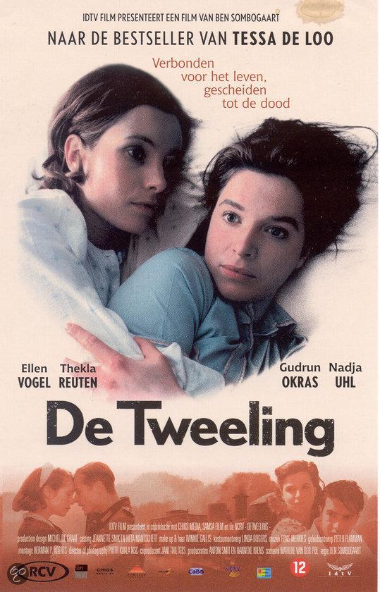 Citaten Boek De Tweeling : Bol de tweeling thekla reuten ellen vogel nadja uhl