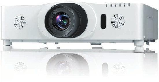 Hitachi CP-WX8265 - Beamer
