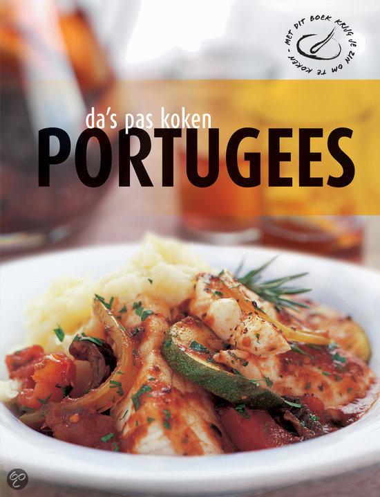 onbekend-das-pas-koken---portugees