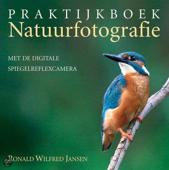 Praktijkboek natuurfotografie