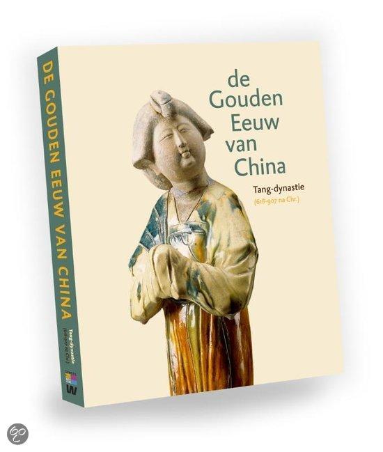 De gouden eeuw van China
