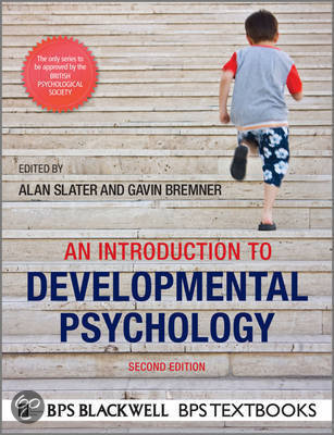 Developmental And Child Psychology top one international reviews