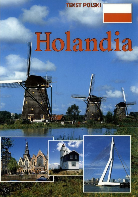 Holland / Poolse editie