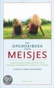 Het opgroeiboek voor meisjes