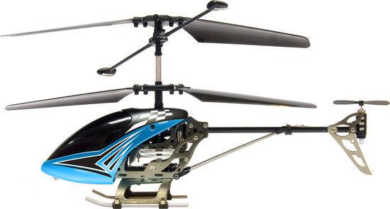 Silverlit Sky Dragon - RC Helicopter