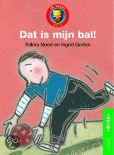 Dat is mijn bal !