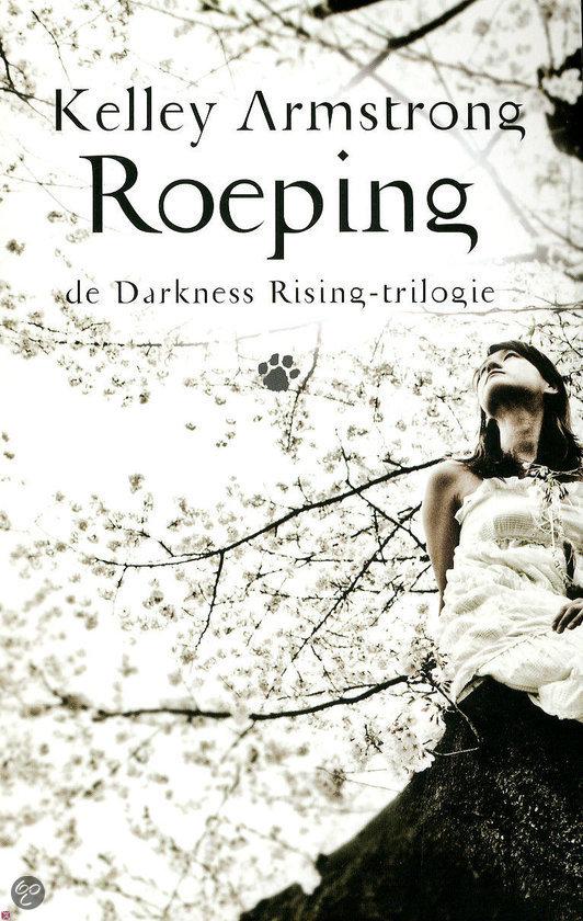 De Darkness Rising-trilogie / 2: oeping