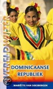 Wereldwijzer Dominicaanse Republiek