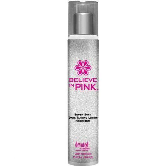 Devoted Creations Believe in Pink Maximizer - 300 ml