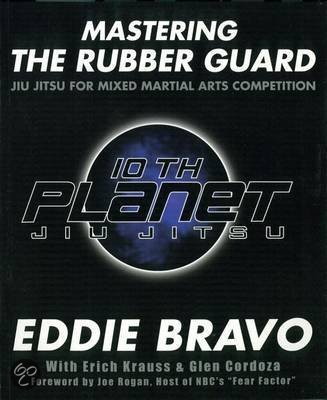 Mastering the Rubber Guard