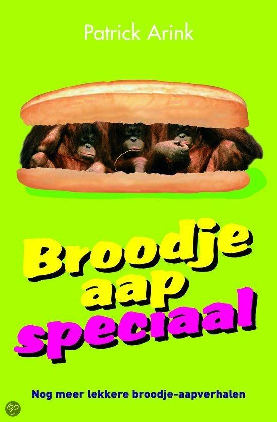 Broodje Aap Speciaal
