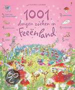 1001 dingen zoeken in feeenland / druk Heruitgave
