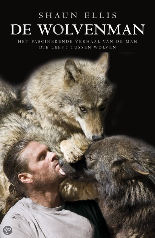 De wolvenman