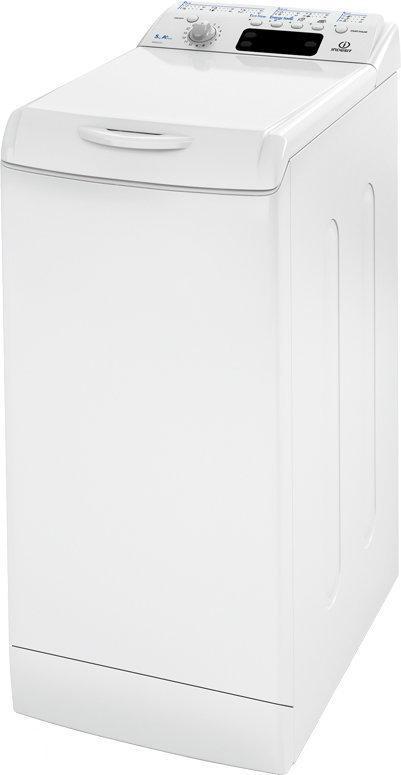 Indesit IWTE 51251 Bovenlader Wasmachine  ECO