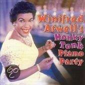 Honky Tonk Piano Party