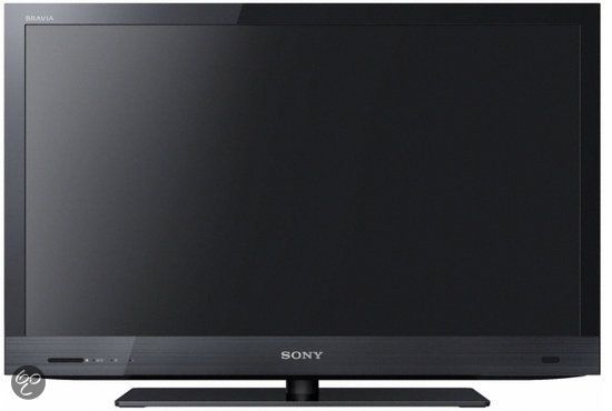 Sony KDL-40EX721 - 3D LED TV - 40 inch - Full HD - Internet TV