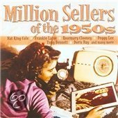 Million Sellers of the 1950s